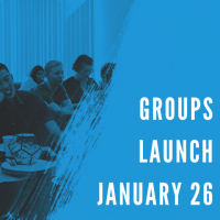 Group Launch Sunday