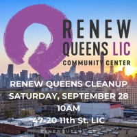 Renew Queens Cleanup