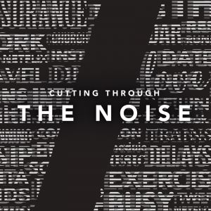 Cutting Through the Noise