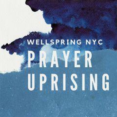 Prayer Uprising